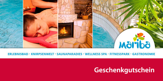 Wellness SPA Arrangements für 2 Personen